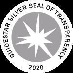 Guidestar Silver Seal150 px
